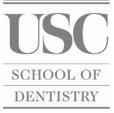 USC School of Dentistry Logo