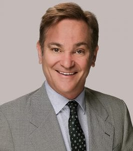 Dr. Robert J. Lytle Headshot
